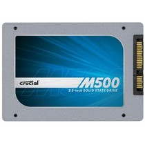 英睿达 M500系列 120G SATA3固态硬盘(CT120M500SSD1)产品图片主图