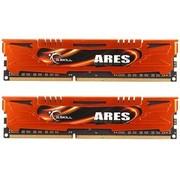 芝奇 ARES DDR3 1600 8G(4G×2条)台式机内存(F3-1600C9D-8GAO)