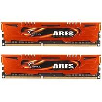 芝奇 ARES DDR3 1600 8G(4G×2条)台式机内存(F3-1600C9D-8GAO)产品图片主图