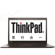 ThinkPad X1 Carbon 3448BU9 14英寸超极本(i7-3667U/8G/240G SSD/核显/碳纤维/Win8/黑色)