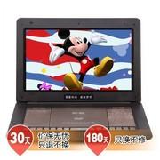 索爱 SA915H(B区) 14英寸 便携式移动DVD (香槟金色)