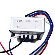 HNM T-3W 吸顶喇叭变压器 壁挂喇叭变压器 音频变压器3-6w
