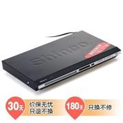 新科 DVP-501 超强纠错数字抗震 数字DVD (黑色)