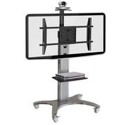 NB AVF1500-60-1P(40-60寸)豪华液晶电视移动推车视频会议可移动支架挂架