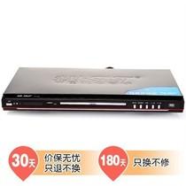 先科 SA-105 DVD播放机 USB光盘播放器(黑色)产品图片主图