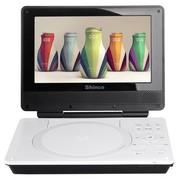 新科 DP-905 便携式移动DVD 9英寸 (白色)