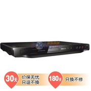 飞利浦 DVP3600 DVD播放机(黑色)