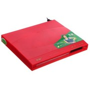 索爱 SA2016 DVD播放机 (红色)