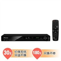 先锋 DV-2042K DVD带卡拉ok播放机 黑色产品图片主图