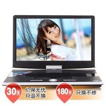 谷天 GT1501 便携式移动DVD 15.6英寸(黑色)产品图片主图
