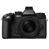 奥林巴斯 E-M1 微单套机 黑色(M.ZUIKO DIGITAL ED 12-50mm F3.5-6.3 EZ 镜头)产品图片主图