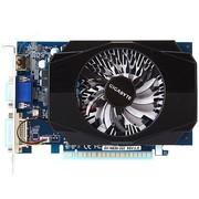 技嘉 (GIGABYTE)GV-N630-2GI 810MHz/1600MHz 2048MB/128bit 显卡
