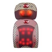 佳健仕 JJS-898-7颈椎按摩器 多功能颈部 腰部 全身按摩靠垫 尊贵版靠垫