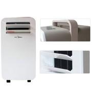 美的 KY-7/N3-MN 移动厨房空调微型迷你移动空调5-6平方单冷空调