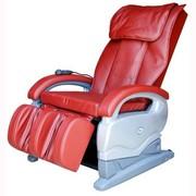 健力士 GO-838-1按摩椅 酒红色