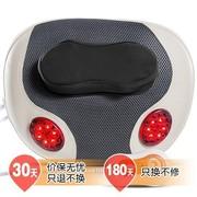 SKG 4015 家用按摩靠垫按摩枕