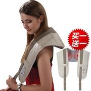 凯仕乐 KSR-13按摩器 颈部 腰部 肩部按摩披肩 颈肩乐