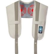 凯仕乐 KSR-18升级版按摩器 颈部 腰部 肩部按摩披肩 颈肩乐