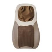 朗欣特 RL-2018 背部多功能按摩垫 (咖啡色+米白色)