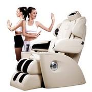 生命动力 LP-5400I豪华按摩椅 白色