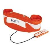 索弗 SF-650雅惠按摩腰带 震动瘦身腰带甩脂塑身燃脂减肥器材