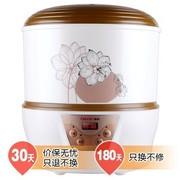 康丽 CB-A360多功能家庭养生豆芽机 豆芽米酒酸奶杀菌四大功能