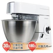 凯伍德 KMC510 多功能厨师机 和面 打蛋 搅拌 打发