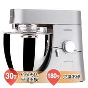凯伍德 KM005 多功能厨师机 和面 打蛋 搅拌 打发