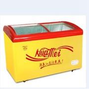 华美 SC/SD-268Y 268升冷藏冷冻转换柜 冷柜冰柜展示柜