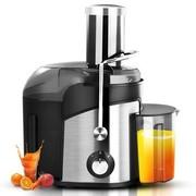 SKG ZZ1313 榨汁机 家用电动高速 大口径婴儿果汁机