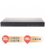 实益达 S300D 3D蓝光DVD 播放机  5.1声道(黑色)