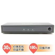 CE-LINK 2210 复合视频/S端子转HDMI转换器 带R/L音频输入音视频同步输出 (灰色)产品图片主图