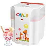 客浦 全自动家用软冰淇淋机 冰激凌机 ICE1520(黄色)