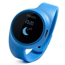 iHealth AM3健康智能腕表(苹果可穿戴手环,iphone/ipad 智能手表)产品图片主图