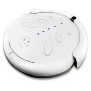 福玛特 小蝴碟 FM-057 家用自动智能保洁机器人吸尘器扫地机(白色 )