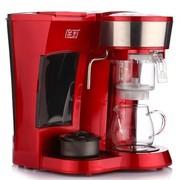 茶王 B28智能型工夫泡茶机(红色)
