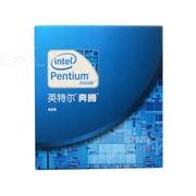 英特尔 奔腾双核G2020 盒装CPU(LGA1155/2.9GHz/3M三级缓存/55w/22纳米)
