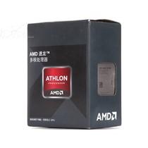 AMD 速龙II四核 760K盒装CPU (Socket FM2/3.8GHz/4M/100W)产品图片主图