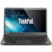 ThinkPad S3 Touch 20AYS00000 14英寸超极本(i5-4200U/8G/500G+16G SSD/2G独显/四年质保/Win8/银)