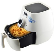 美菱 meiling无油空气炸锅低脂电烤炉ML-8006