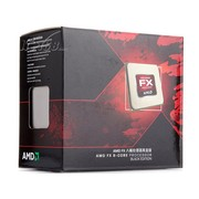 AMD AMD FX系列八核 FX-8320 盒装CPU (Socket AM3+/3.5GHz/8M缓存/125W)