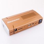 纽曼 Newsmy多功能汽车应急启动宝W12豪华版记本移动电源车载电瓶电池启动充电器
