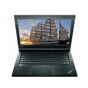 ThinkPad L440 20AT0016CD 14英寸笔记本(i5-4300M/4G/500G/1G独显/Win7/黑色)