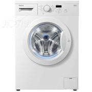 海尔 (Haier)XQG60-1011W 6公斤全自动滚筒洗衣机(白色)