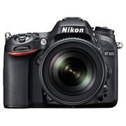 尼康 D7100 单反套机(AF-S DX NIKKOR 18-140mm f/3.5-5.6G ED VR 镜头)