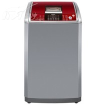 海尔 (Haier)XQS60-828F 6公斤全自动波轮洗衣机(银色)产品图片主图
