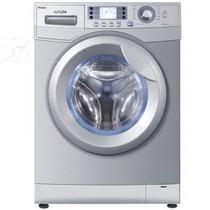 海尔 (Haier)XQG60-S1086AM 6公斤全自动滚筒洗衣机(银色)产品图片主图