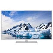 松下 TH-L58E60CD 58英寸窄边网络LED电视(银色)