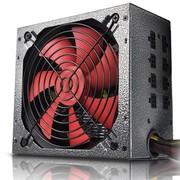 爱国者 额定550W 黑暗骑士G5 电源(半模组/节能设计/智能温控)