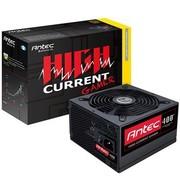 安钛克 额定400W High Current Gamer HCG-400 电源(80PLUS铜牌/13.5CM双辊轴承冷却风扇)